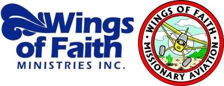 Wings of Faith Aviation Ministries